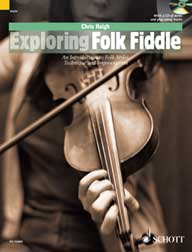 irish fiddle book
