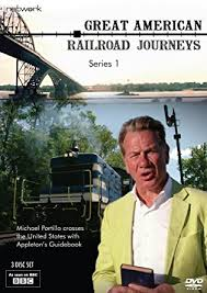 Great American Railway Journeys fiddle