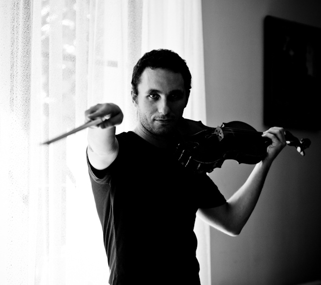 jazz violin poland