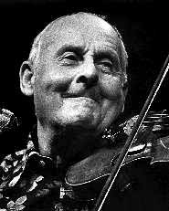 grappelli violin