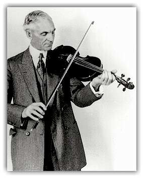 henry ford fiddle