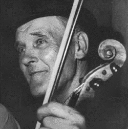 john doherty fiddle