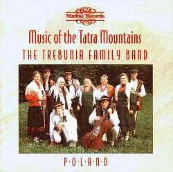 trebunia family band